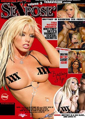 Sexpose 3 Brittney Skye