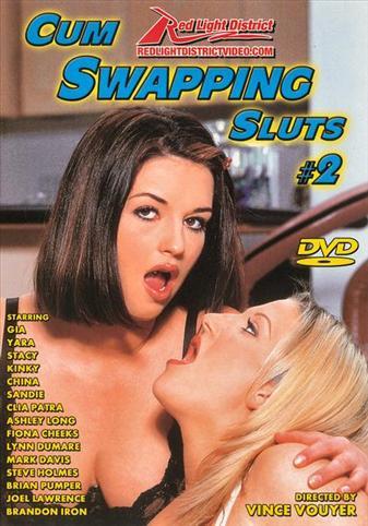Cum Swapping Sluts 2
