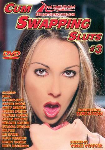 Cum Swapping Sluts 3