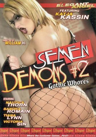 Semen Demons 2