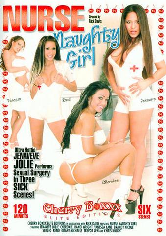 Nurse Naughty Girl