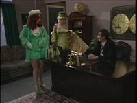 Silver Screen Confidential Scene 2