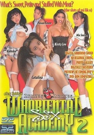 Whoriental Sex Academy 2