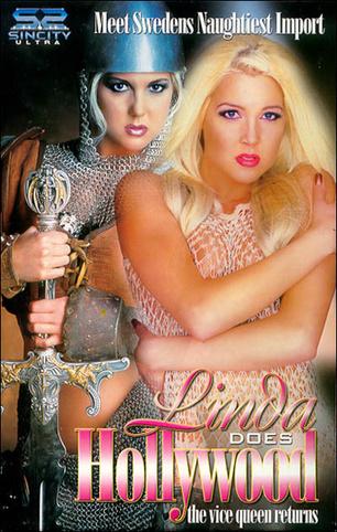 Linda Does Hollywood