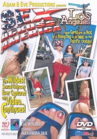 Sex Across America 7