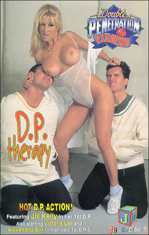 Double Penetration Virgins 7: DP Therapy