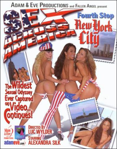 Sex Across America 4