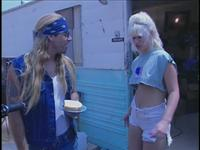 White Trash Whore Scene 2