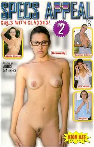 Specs Appeal 2