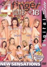 4 Finger Club 16