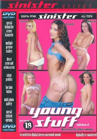 Young Stuff 6