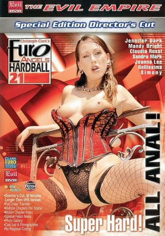 Euro Angels Hardball 21