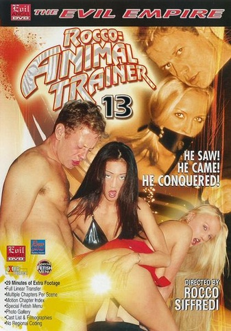 Rocco: Animal Trainer 13