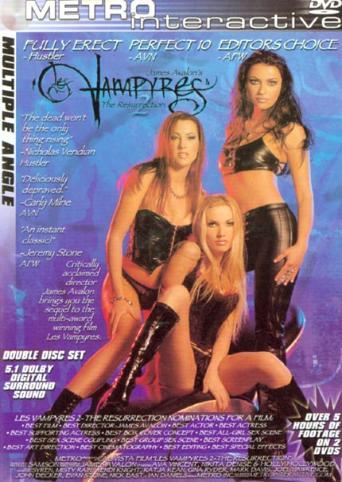 Les Vampyres 2