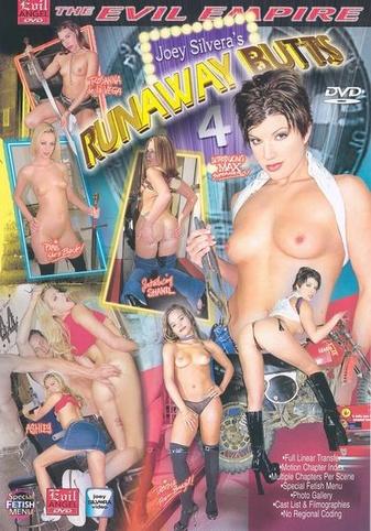 Runaway Butts 4