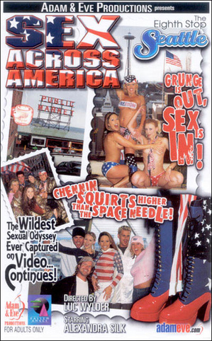 Sex Across America 8