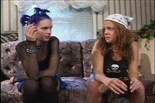 Girlvert Scene 1