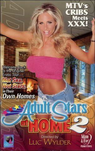 Adult Stars At Home 2