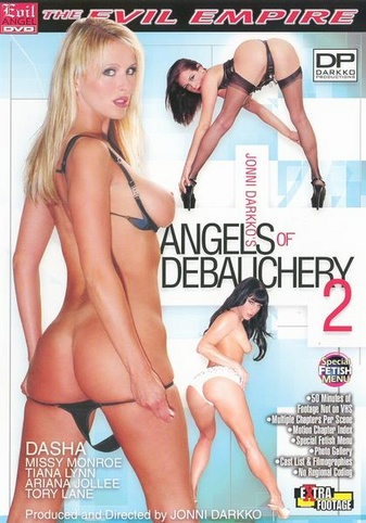 Angels Of Debauchery 2