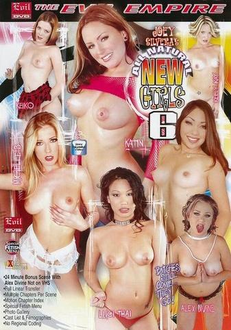 New Girls 6