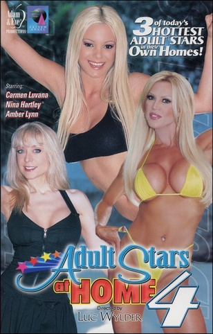 Adult Stars At Home 4