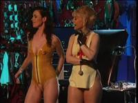 Nina Hartley's Anal Kinksters Scene 6