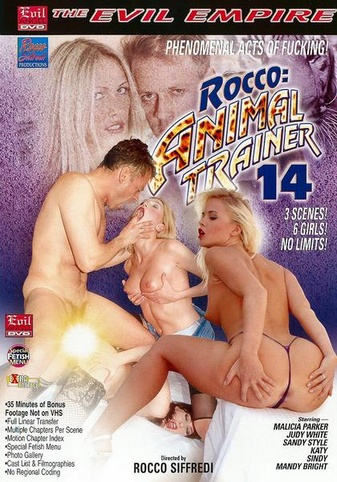Rocco: Animal Trainer 14