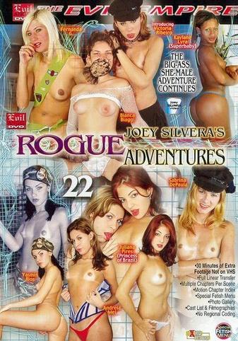 Rogue Adventures 22