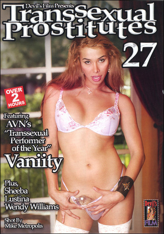 Transsexual Prostitutes 27