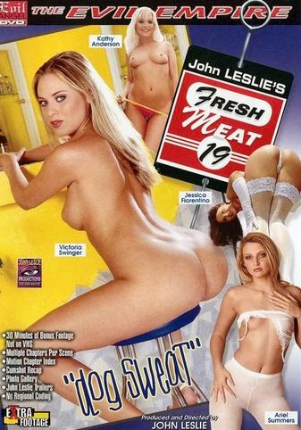 Fresh Meat 19