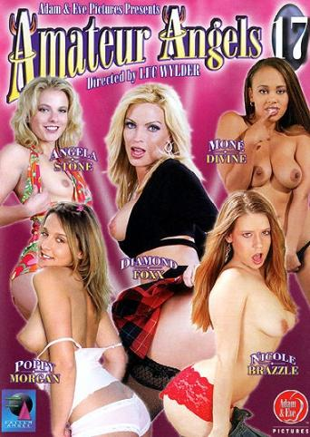 Amateur Angels 17