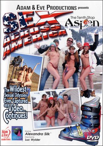 Sex Across America 10