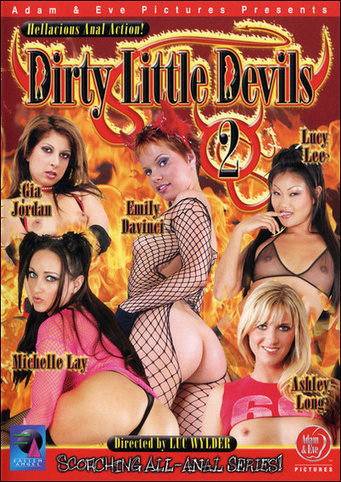 Dirty Little Devils 2
