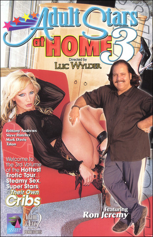 Adult Stars At Home 3