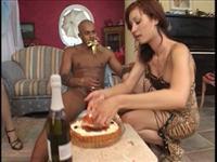 Rocco's Nasty Tails Scene 1