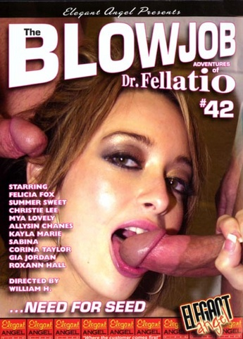 The Blowjob Adventures Of Dr Fellatio 42