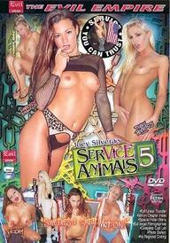 Service Animals 5