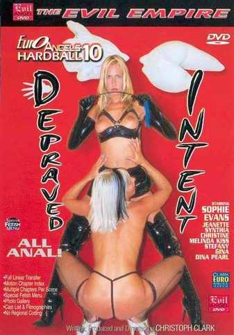 Euro Angels Hardball 10 Depraved Intent