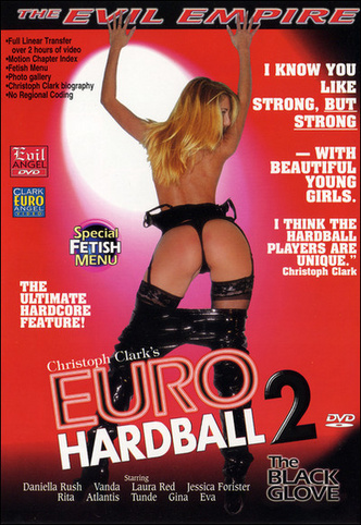 Euro Angels Hardball 2