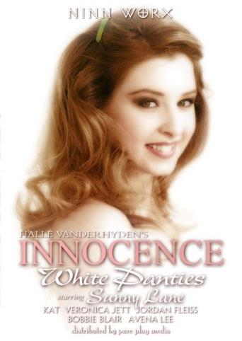 Innocence White Panties