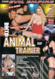 Rocco: Animal Trainer