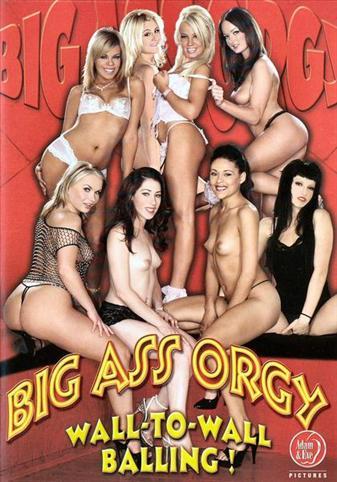 Big Ass Orgy
