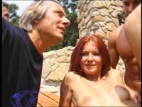 Euro Angels 19 Scene 5