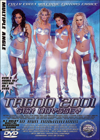 Taboo 2001: Sex Odyssey