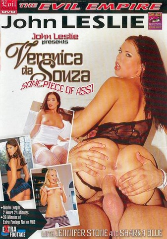Veronica Da Souza: Some Piece Of Ass