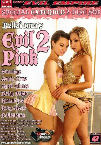 Evil Pink 2