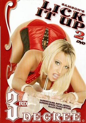 Lick It Up 2