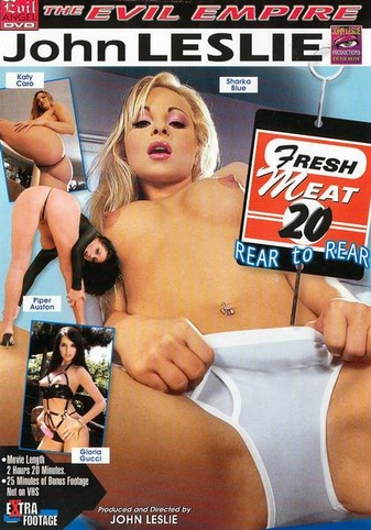 Fresh Meat 20