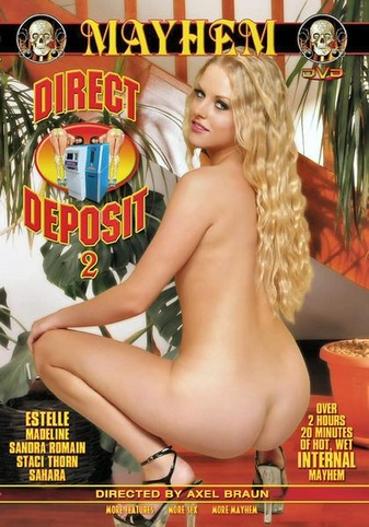 Direct Deposit 2