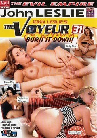 The Voyeur 31